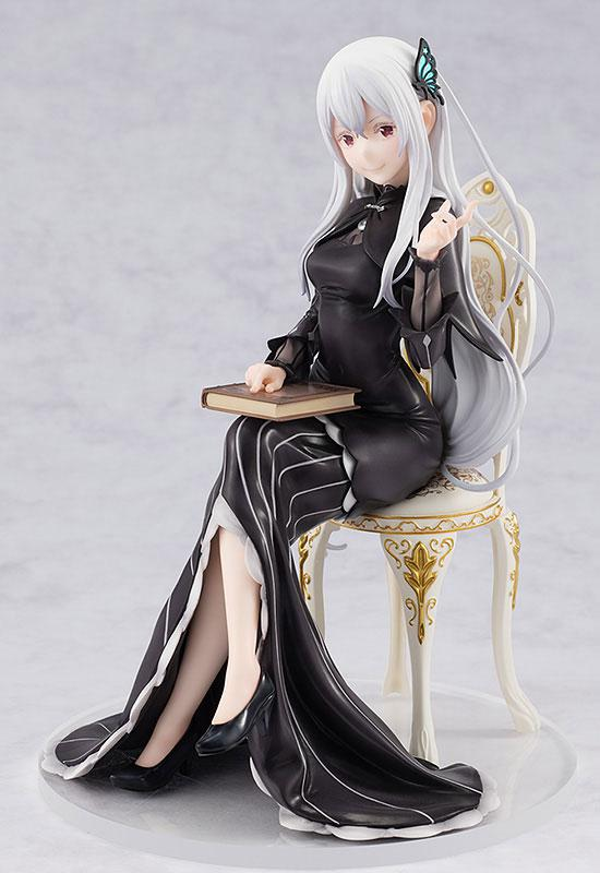 KDcolle Re:ZERO -Starting Life in Another World- Echidna Tea Party Ver. 1/7 Complete Figure
