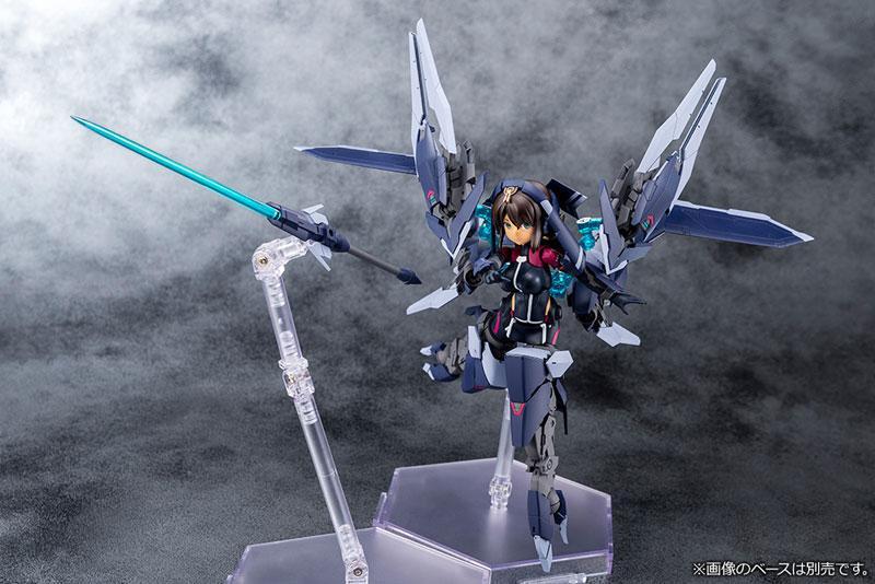 [Bonus] Megami Device x Alice Gear Aegis Shitara Kaneshiya [Tenki] Ver. Karva Chauth Plastic Model 3