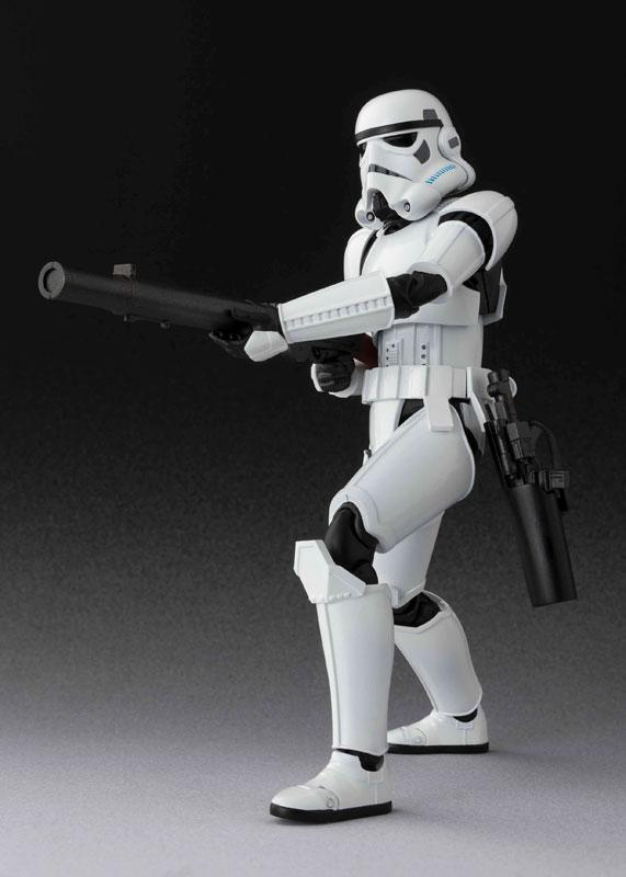 S.H.Figuarts Stormtrooper (Star Wars: A NEW HOPE)
