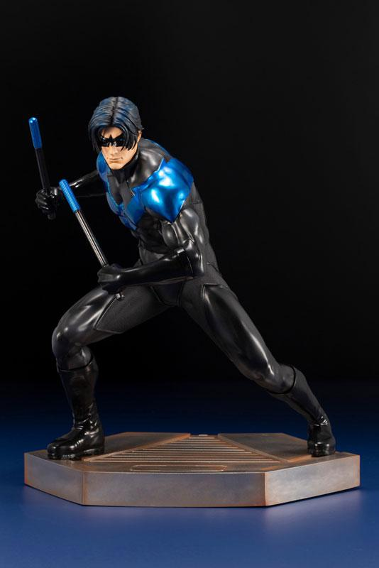 ARTFX J DC UNIVERSE Nightwing 1/6 Complete Figure