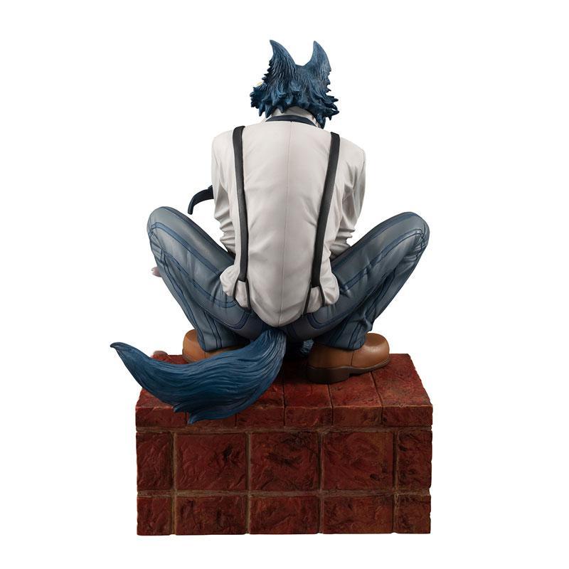 BEASTARS Legosi Complete Figure