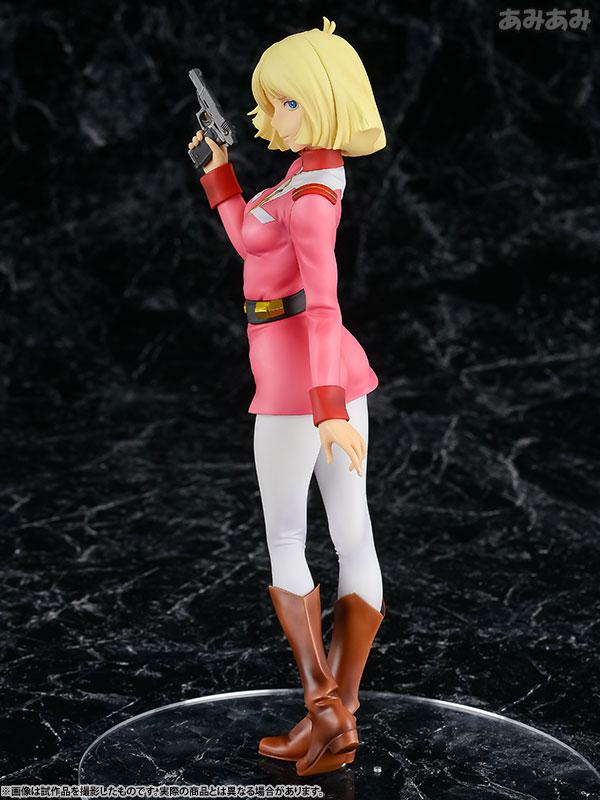 Excellent Model RAHDX Series G.A.NEO Mobile Suit Gundam Sayla Mass Complete Figure product