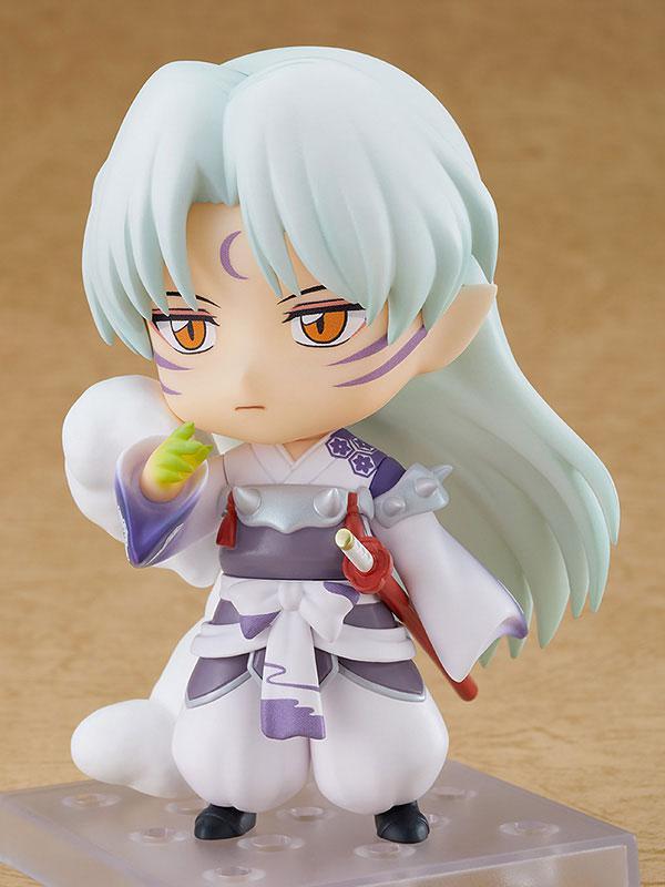 Nendoroid InuYasha Sesshomaru product