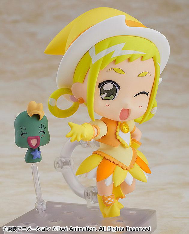 Nendoroid Motto! Ojamajo Doremi Momoko Asuka