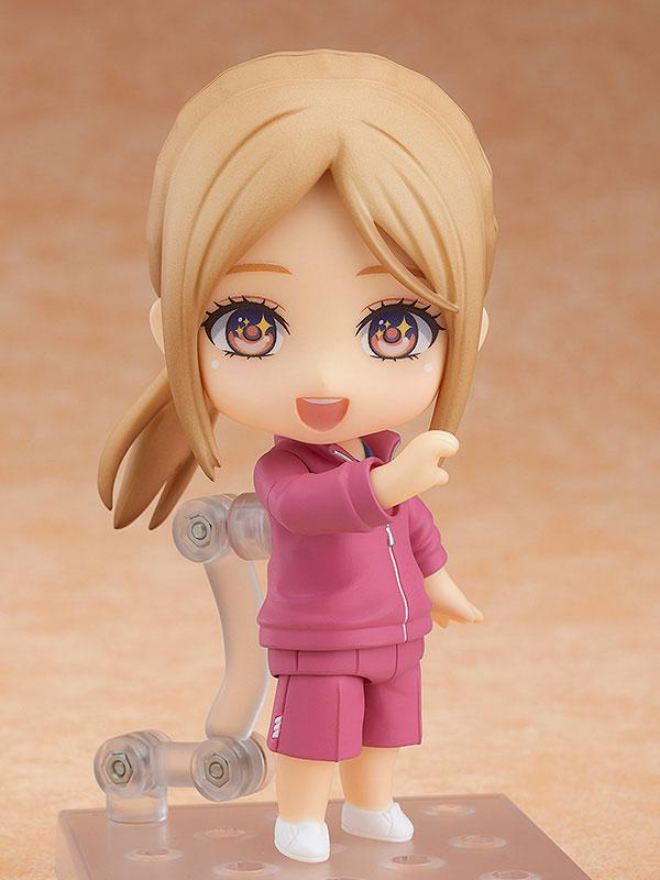 Nendoroid If My Favorite Pop Idol Made It to the Budokan, I Would Die Eripiyo 0