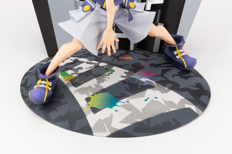 ARTFX J The World Ends with You The Animation Neku 1/8 Complete Figure