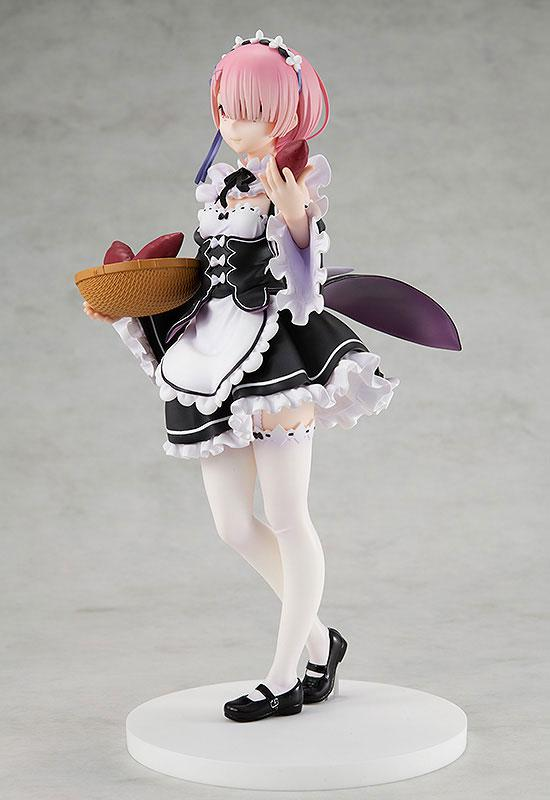 Re:ZERO -Starting Life in Another World- Ram Tea Party Ver. 1/7 Complete Figure