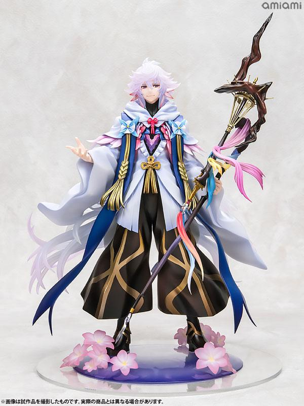 Fate/Grand Order Caster/Merlin 1/8 Complete Figure 0