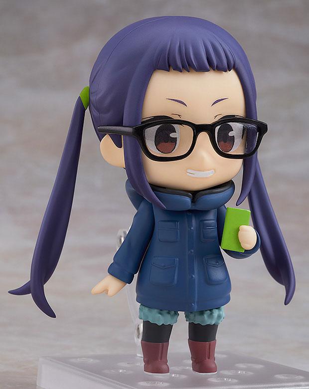 Nendoroid Yuru Camp Chiaki Ogaki