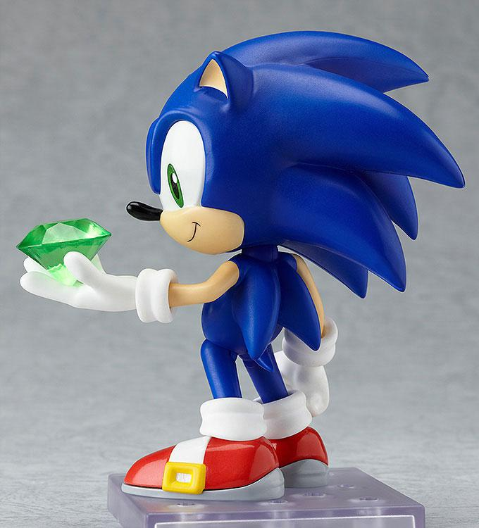 Nendoroid Sonic the Hedgehog