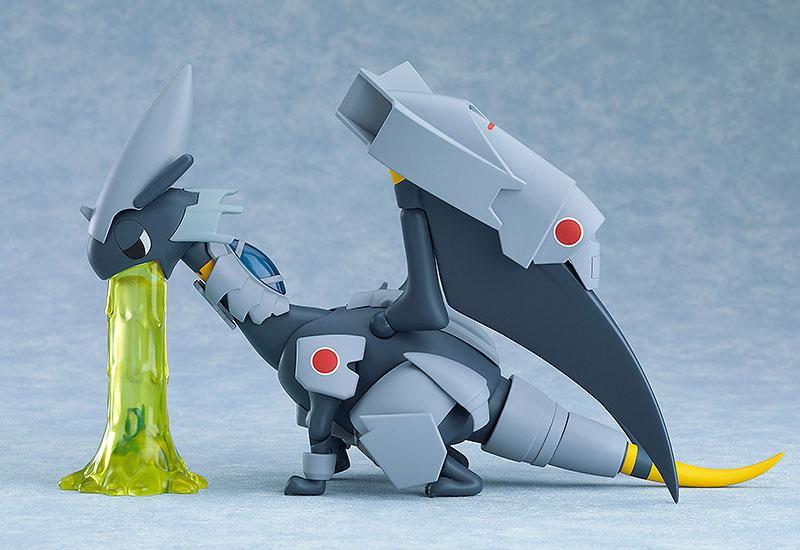 Nendoroid More Hisone to Masotan - Masotan