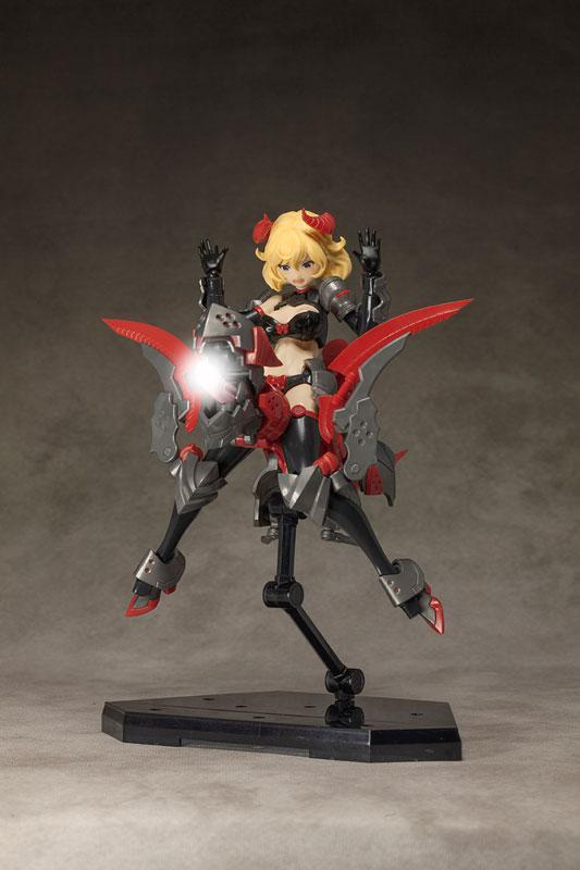 DarkAdvent Dragondress Sophia DX ver.1.1 Plastic Model