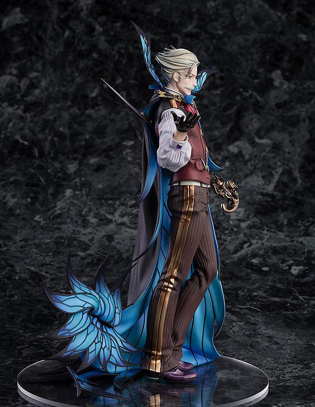 Fate/Grand Order Archer/James Moriarty 1/8 Complete Figure 1
