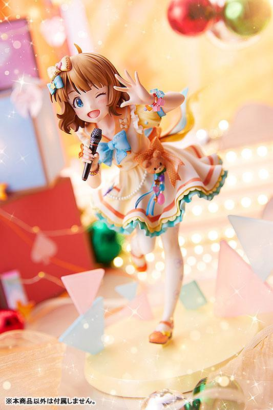 THE IDOLM@STER Million Live! Momoko Suou Precocious Girl Ver. 1/7 Complete Figure 5