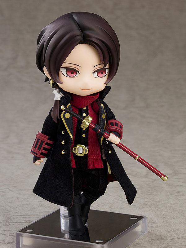Nendoroid Doll Touken Ranbu Online Kashuu Kiyomitsu product