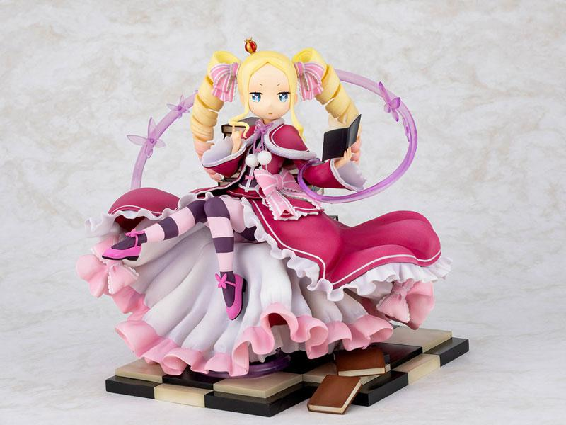 Re:ZERO -Starting Life in Another World- Beatrice 1/7 Complete Figure product