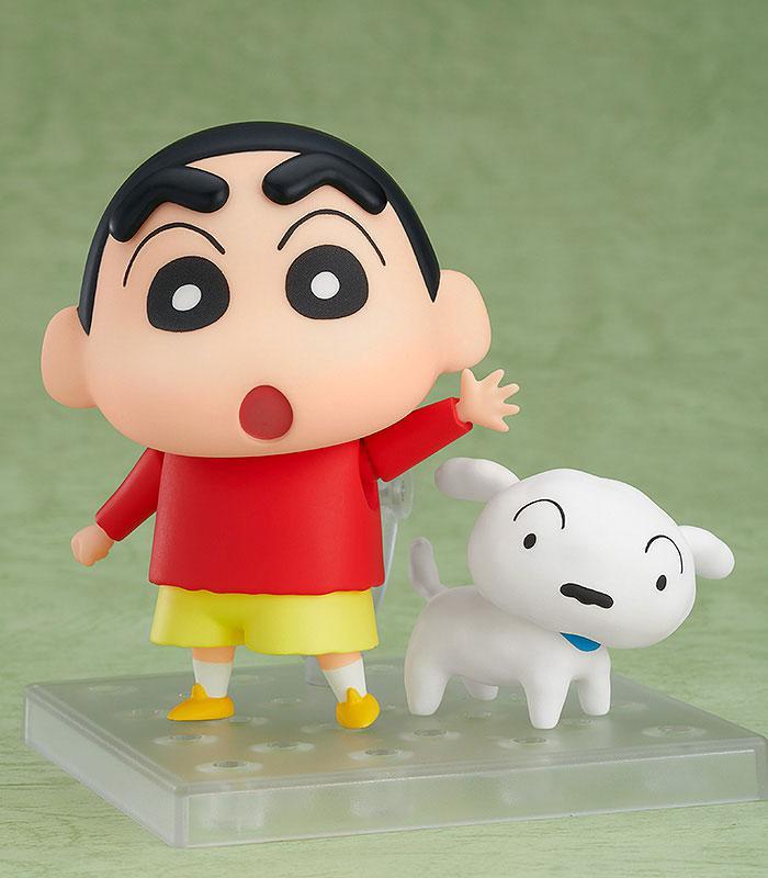 Nendoroid Crayon Shin-chan Shinnosuke Nohara product