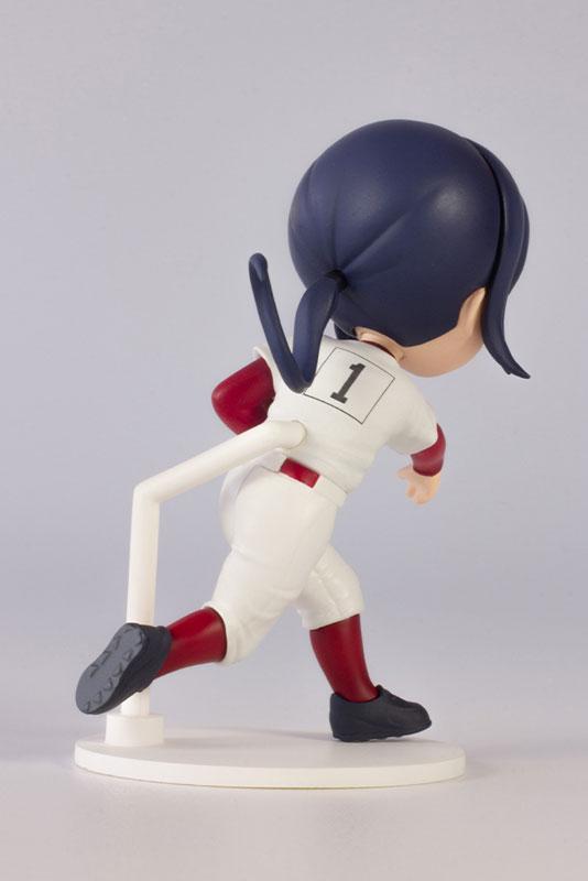 Major 2nd Mini Figure Mutsuko Sakura