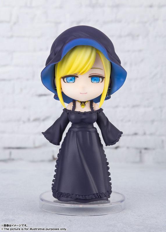 "Figuarts mini Alice ""The Duke of Death and His Maid"" product"