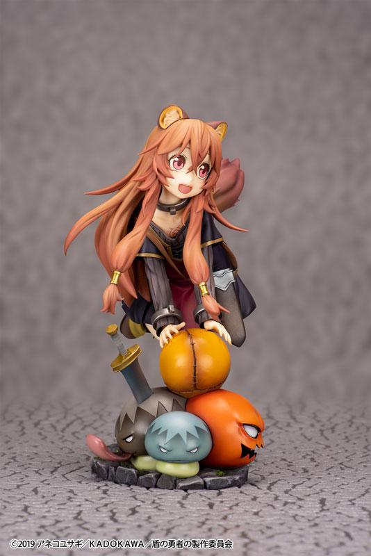 The Rising of the Shield Hero Raphtalia Child ver. 1/7 Complete Figure product