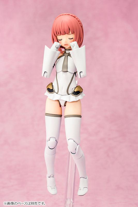 [Bonus] Megami Device x Alice Gear Aegis Aika Aikawa Plastic Model 9