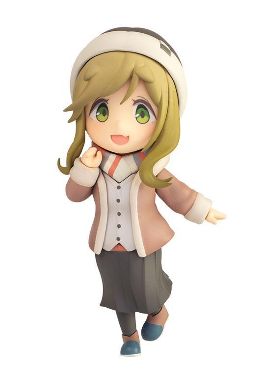 Yuru Camp SEASON 2 Mini Figure Aoi Inuyama [Season 2 Ver.]