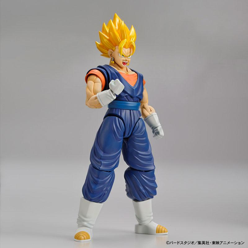 "Figure-rise Standard Super Saiyan Vegito (Renewal Ver.) Plastic Model ""Dragon Ball Z"" 0"
