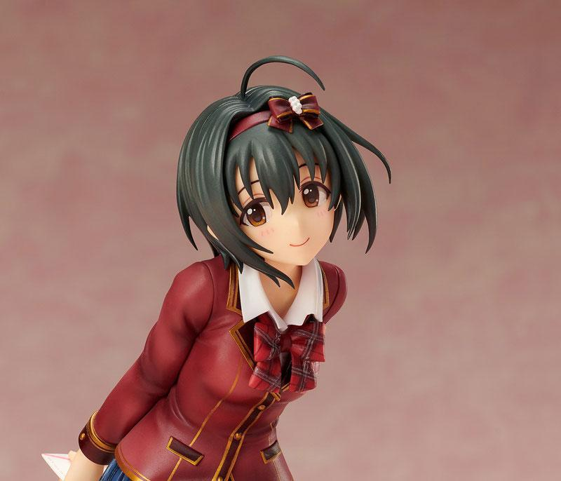 THE IDOLM@STER Cinderella Girls Miho Kohinata Love Letter Ver. 1/8 Complete Figure product