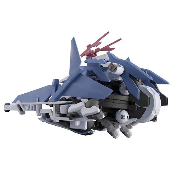Desktop Army F-616s Ferir Nabbit & Machine Fenrir Posable Figure