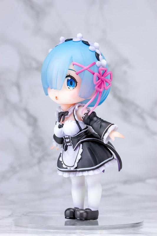 "Lulumecu Re:ZERO -Starting Life in Another World- ""Rem"" Deformed Figure"