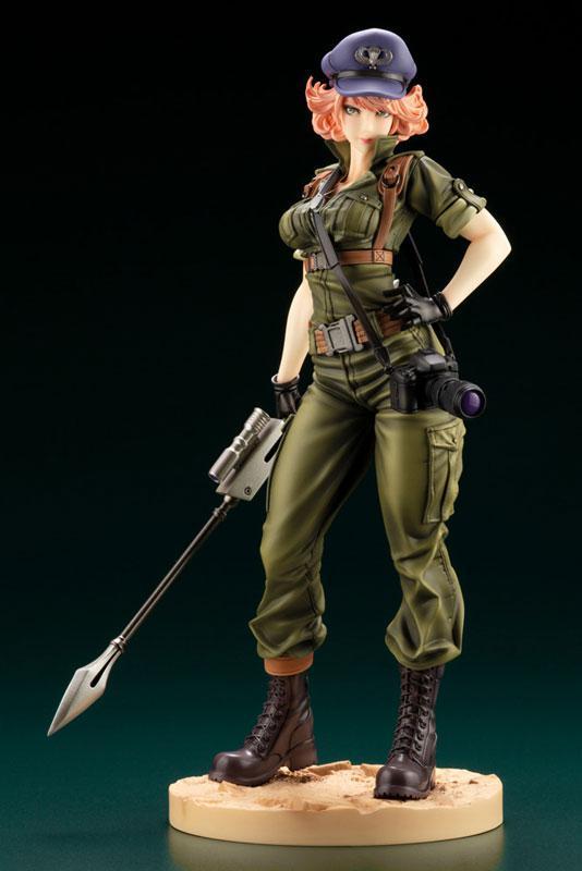 G.I.JOE Bishoujo Lady Jaye 1/7 Complete Figure 0