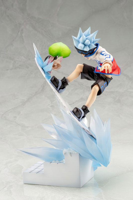 ARTFX J Shaman King Horohoro 1/8 Complete Figure