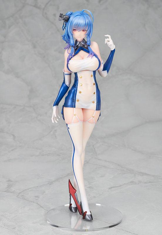 Azur Lane St. Louis Light Equipment Ver. 1/7 Complete Figure 1