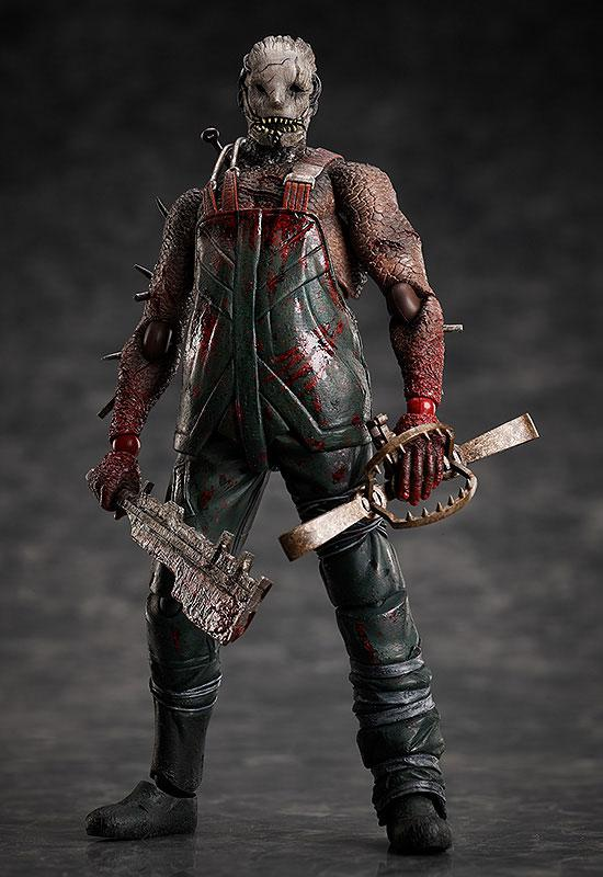 figma Dead by Daylight Trapper product