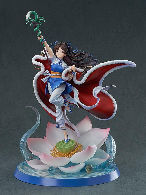 The Legend of Sword and Fairy 25th Anniversary Figure Zhao Ling-Er 1/7 Complete Figure