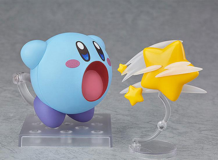 Nendoroid Kirby Ice Kirby 2
