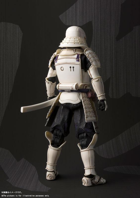 """Meishou MOVIE REALIZATION Ashigaru First Order Stormtrooper """"Star Wars Episode 7"""""""