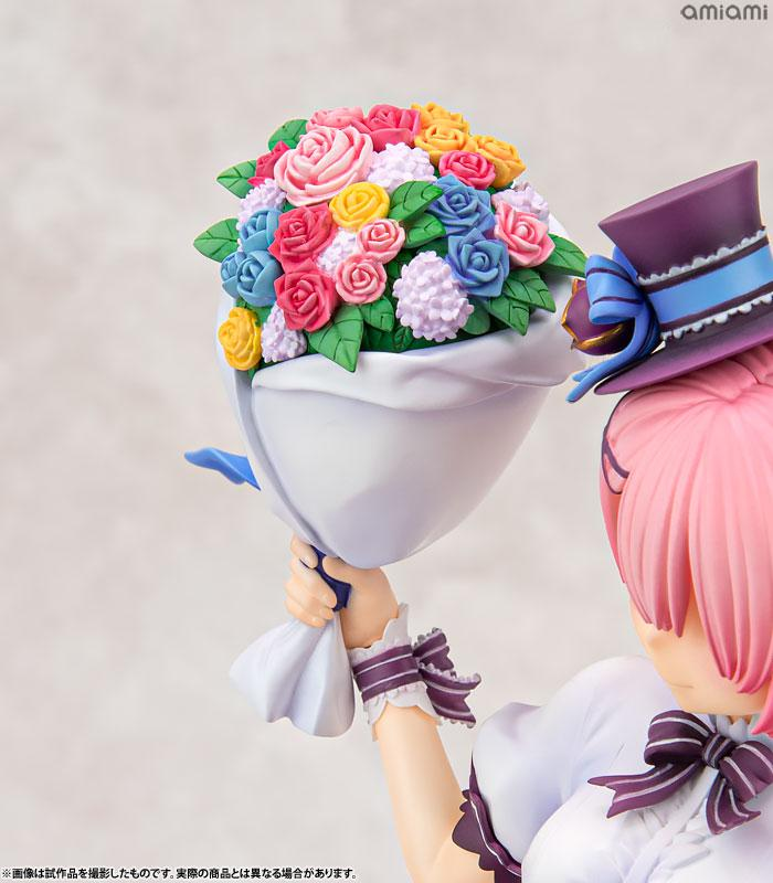 KDcolle Re:ZERO -Starting Life in Another World- Ram Birthday Ver. 1/7 Complete Figure 15