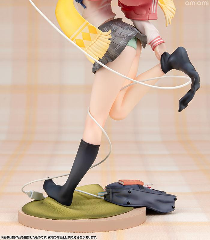 [AmiAmi Limited Edition] Sabbat of the Witch Meguru Inaba 1/7 Complete Figure 16