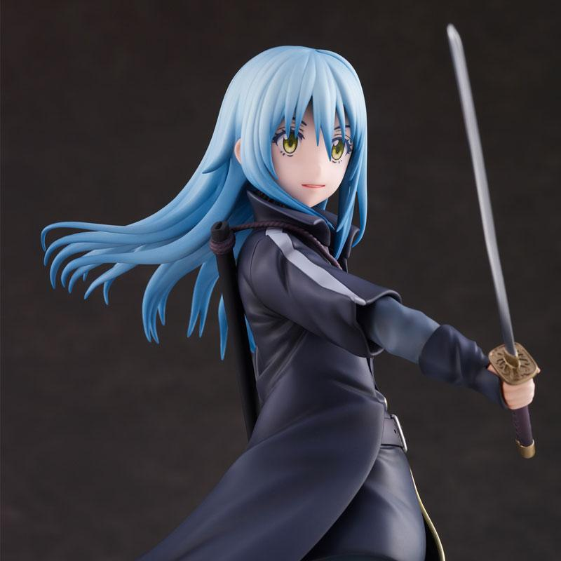 That Time I Got Reincarnated as a Slime Rimuru Tempest Complete Figure