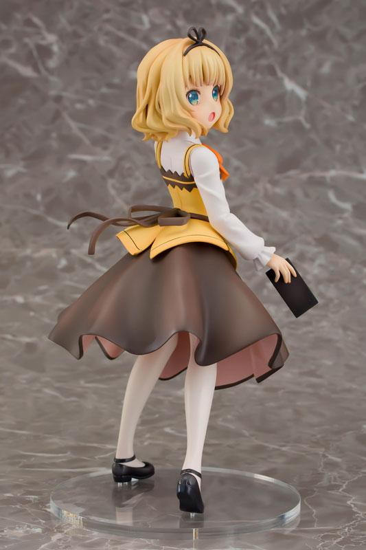 Is the order a rabbit?? Syaro (Cafe Style) 1/7 Complete Figure product