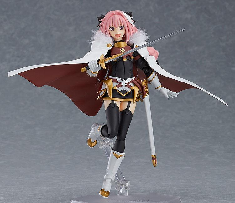 """figma Fate/Apocrypha Rider of """"Black"""" product"""