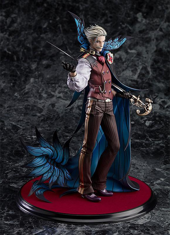 Fate/Grand Order Archer/James Moriarty 1/8 Complete Figure 6