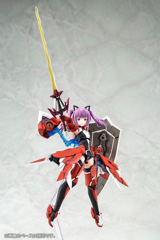 Megami Device x Alice Gear Aegis Ayaka Ichijou [Ei-shun] Plastic Model