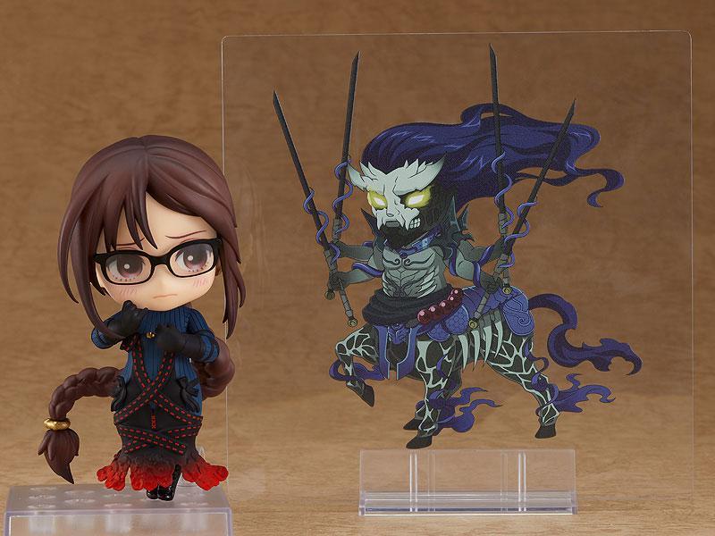 Nendoroid Fate/Grand Order Assassin / Yu Miaoyi