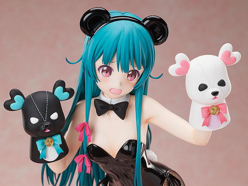 Kuma Kuma Kuma Bear Yuna Bear Suit Ver. 1/4 Complete Figure