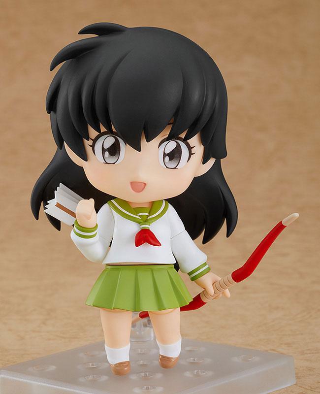 Nendoroid InuYasha Kagome Higurashi
