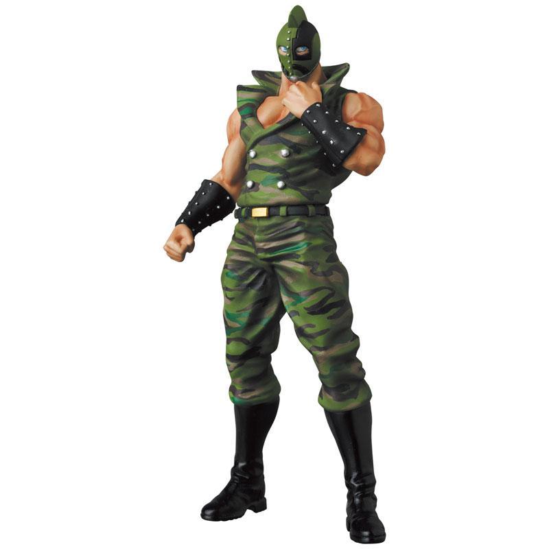 "Ultra Detail Figure No.657 UDF Kinnikuman Soldier ""Kinnikuman"""