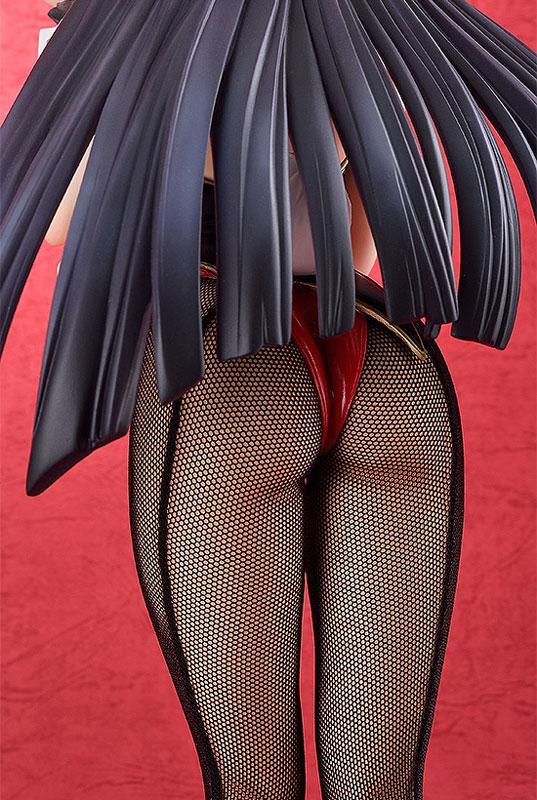 B-STYLE Kakegurui Yumeko Jabami Bunny Ver. 1/4 Complete Figure