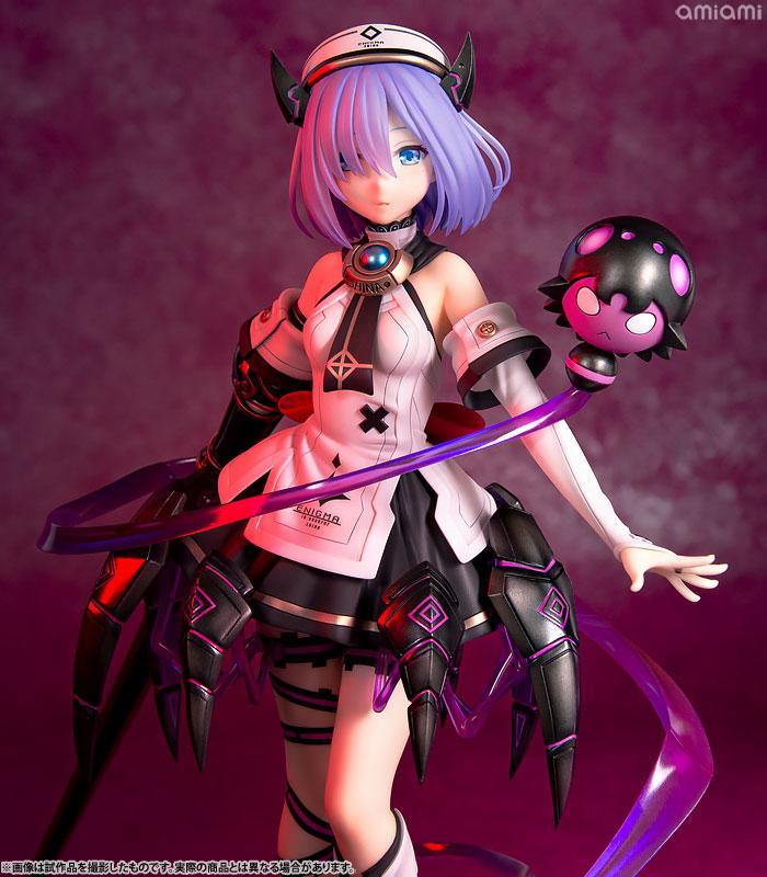 Death end re; Quest Shiina Ninomiya 1/7 Complete Figure 25